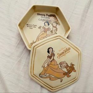 Disney Limited Edition Jewellery Box